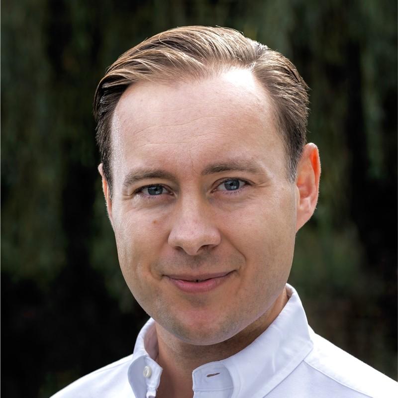Tobias Enders